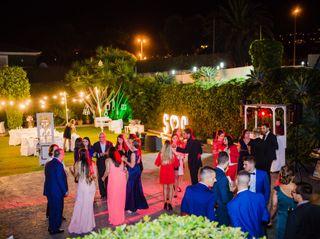 La boda de Sofía y Christian 1