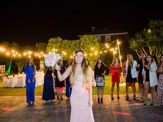 La boda de Sofía y Christian 3
