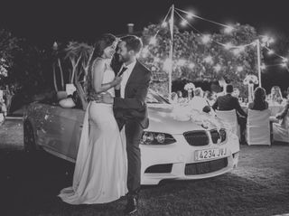 La boda de Sofía y Christian