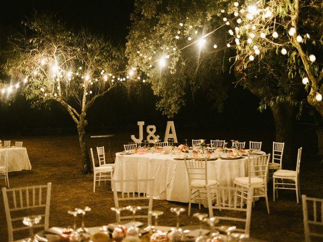 La boda de Javier y Alba en Torremocha, Cáceres 22