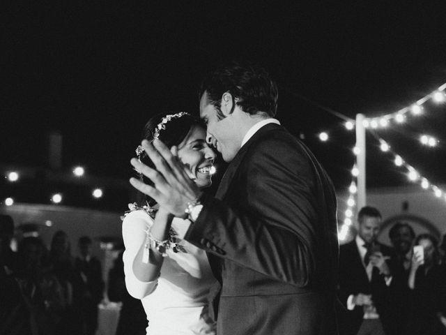 La boda de Javier y Alba en Torremocha, Cáceres 26