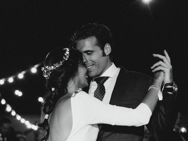 La boda de Javier y Alba en Torremocha, Cáceres 27