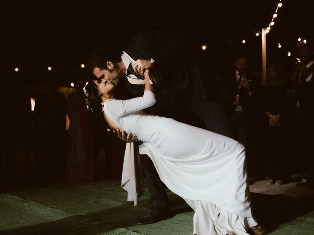 La boda de Javier y Alba en Torremocha, Cáceres 2