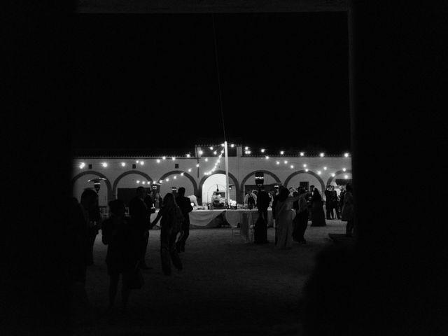 La boda de Javier y Alba en Torremocha, Cáceres 28
