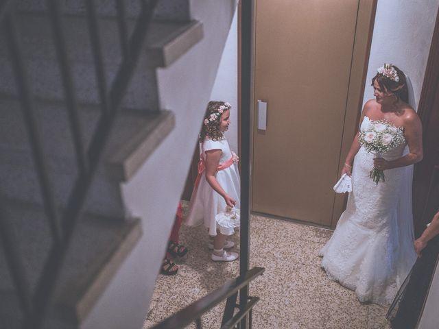 La boda de José Antonio y Macarena en Sevilla, Sevilla 22