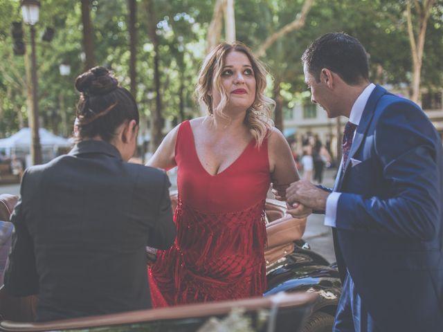 La boda de José Antonio y Macarena en Sevilla, Sevilla 31