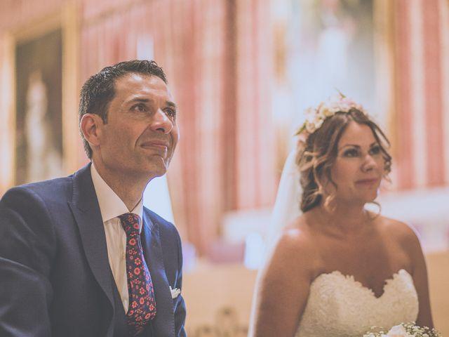 La boda de José Antonio y Macarena en Sevilla, Sevilla 59
