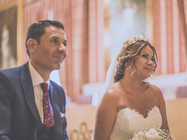 La boda de José Antonio y Macarena en Sevilla, Sevilla 60