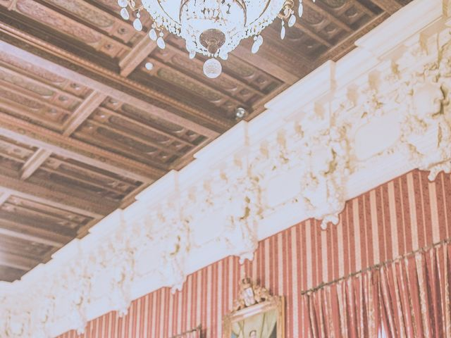 La boda de José Antonio y Macarena en Sevilla, Sevilla 61