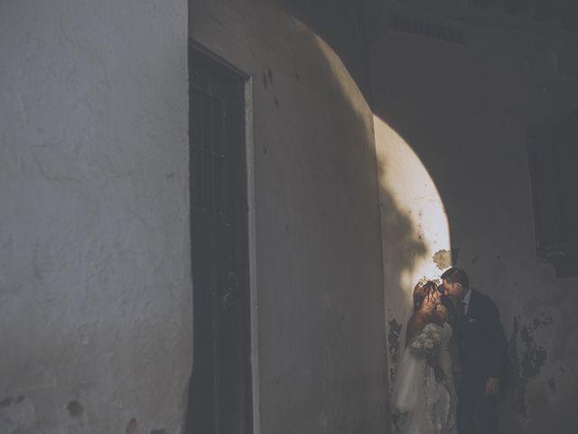 La boda de José Antonio y Macarena en Sevilla, Sevilla 81