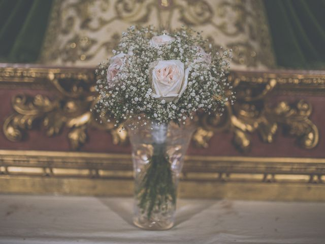 La boda de José Antonio y Macarena en Sevilla, Sevilla 93