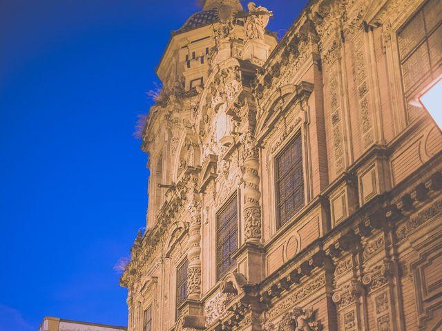 La boda de José Antonio y Macarena en Sevilla, Sevilla 97