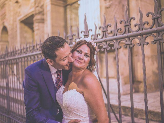 La boda de José Antonio y Macarena en Sevilla, Sevilla 98