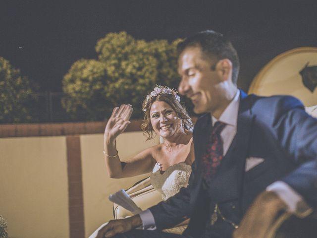 La boda de José Antonio y Macarena en Sevilla, Sevilla 102
