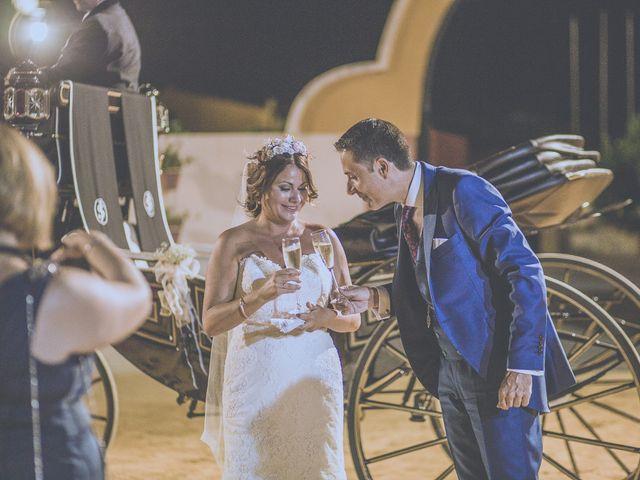 La boda de José Antonio y Macarena en Sevilla, Sevilla 103