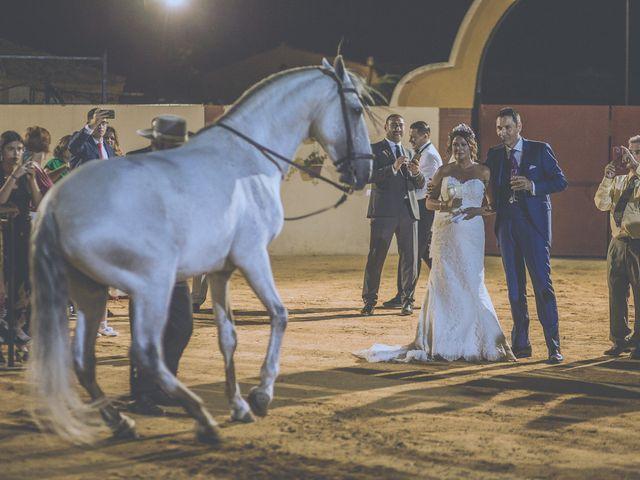 La boda de José Antonio y Macarena en Sevilla, Sevilla 105