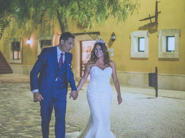 La boda de José Antonio y Macarena en Sevilla, Sevilla 107