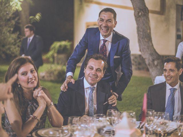 La boda de José Antonio y Macarena en Sevilla, Sevilla 110