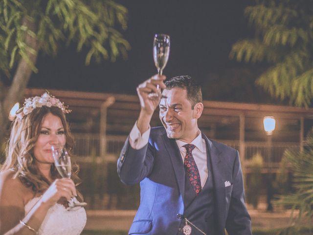 La boda de José Antonio y Macarena en Sevilla, Sevilla 117