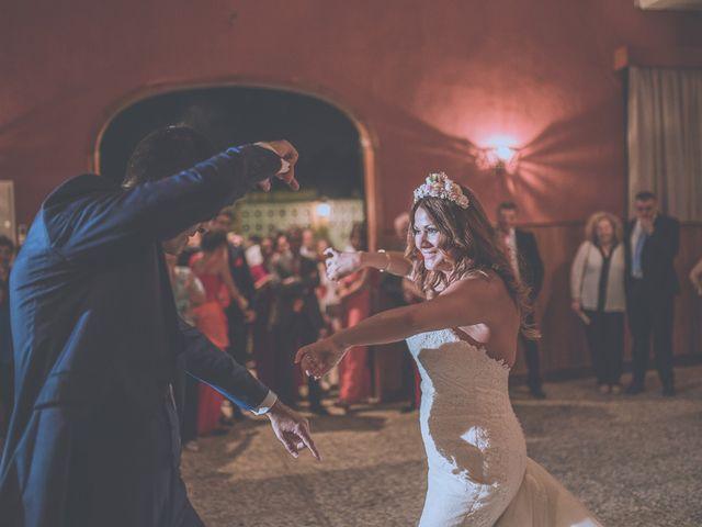 La boda de José Antonio y Macarena en Sevilla, Sevilla 126