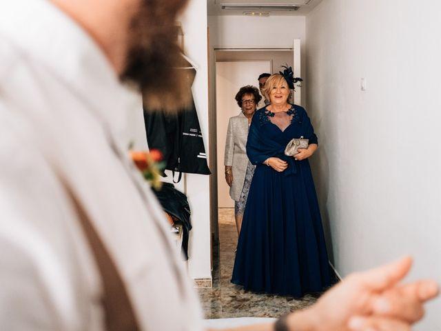 La boda de Ferran y Montse en Arenys De Mar, Barcelona 31