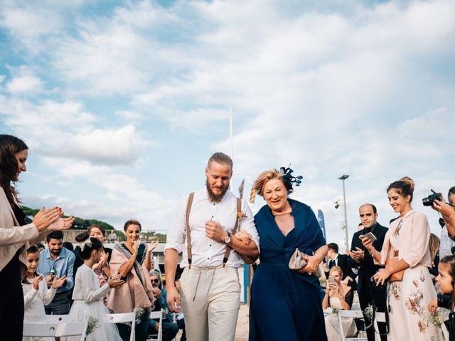 La boda de Ferran y Montse en Arenys De Mar, Barcelona 47