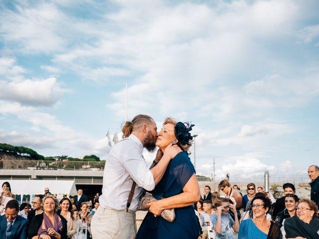 La boda de Ferran y Montse en Arenys De Mar, Barcelona 48