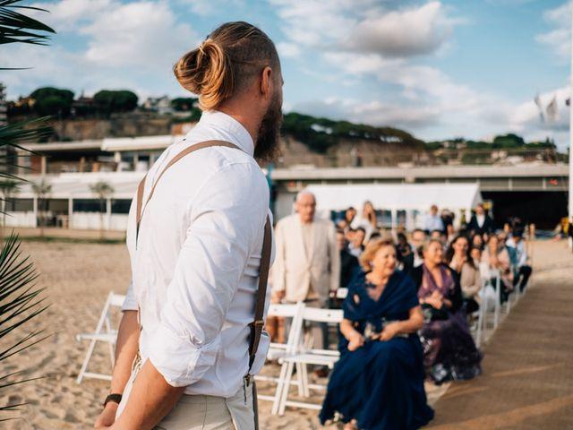 La boda de Ferran y Montse en Arenys De Mar, Barcelona 49
