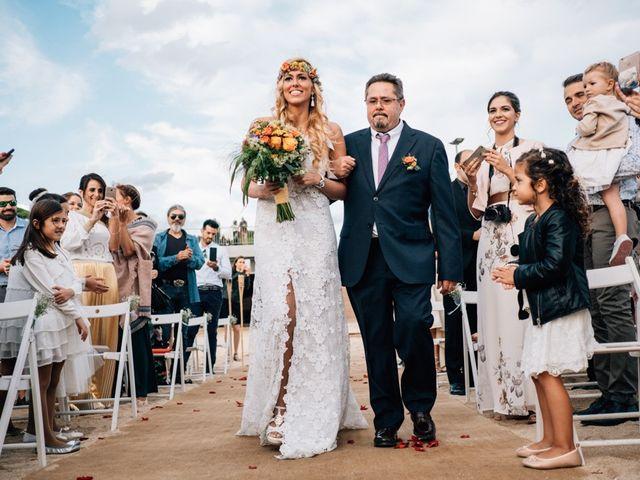 La boda de Ferran y Montse en Arenys De Mar, Barcelona 55