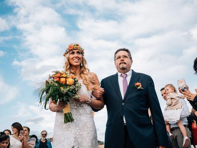 La boda de Ferran y Montse en Arenys De Mar, Barcelona 56