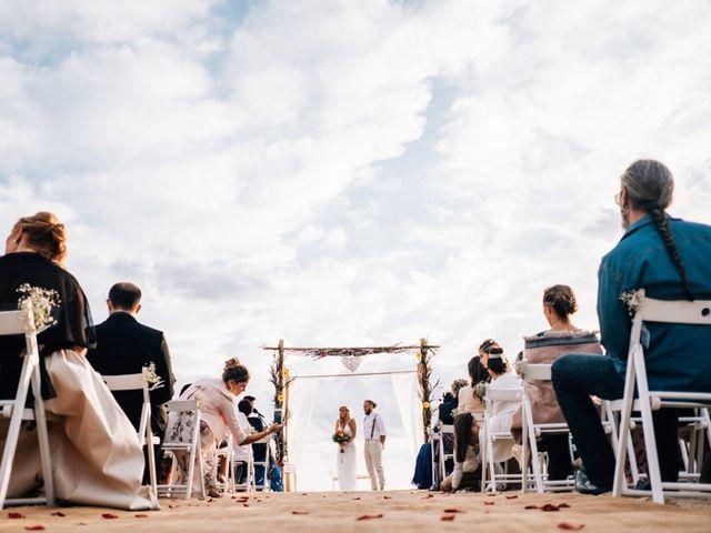 La boda de Ferran y Montse en Arenys De Mar, Barcelona 62
