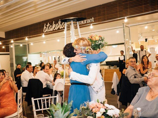 La boda de Ferran y Montse en Arenys De Mar, Barcelona 102