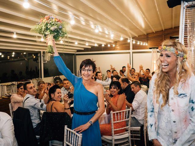 La boda de Ferran y Montse en Arenys De Mar, Barcelona 103