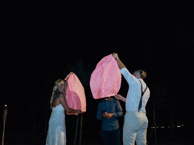 La boda de Ferran y Montse en Arenys De Mar, Barcelona 104