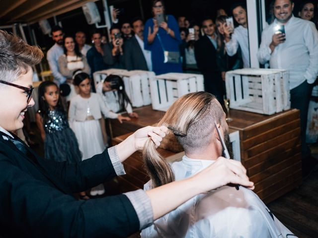 La boda de Ferran y Montse en Arenys De Mar, Barcelona 108