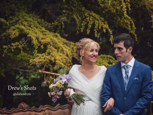 La boda de Meri y Carlos