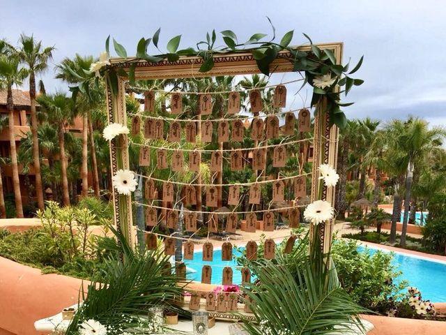 La boda de Fran y Oscar en Chiclana De La Frontera, Cádiz 2