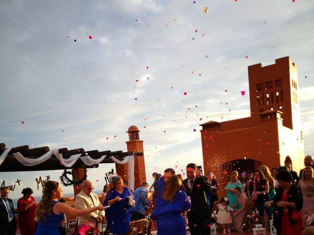 La boda de Fran y Oscar en Chiclana De La Frontera, Cádiz 5