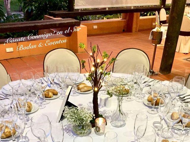 La boda de Fran y Oscar en Chiclana De La Frontera, Cádiz 6