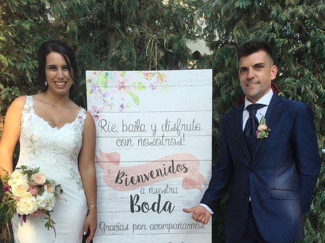 La boda de Rafa y Emma en Palau De Plegamans, Barcelona 6