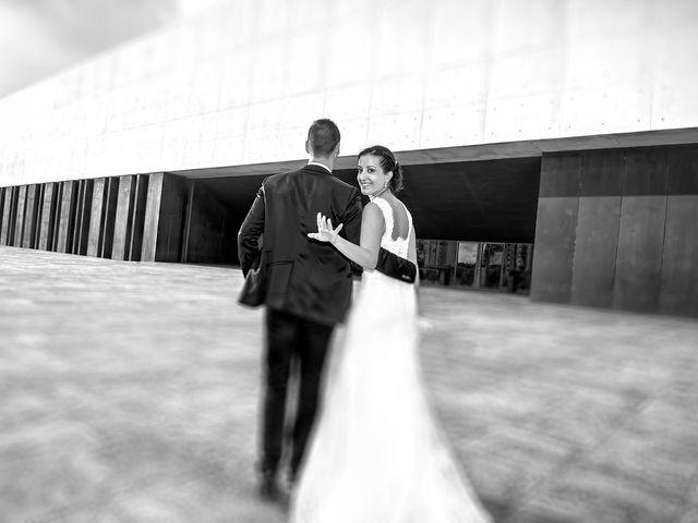 La boda de Raúl y Rosa en Benicàssim/benicasim, Castellón 1