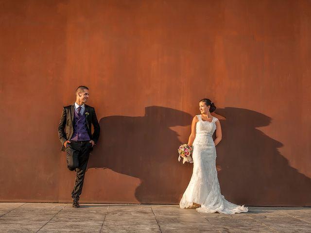 La boda de Raúl y Rosa en Benicàssim/benicasim, Castellón 2
