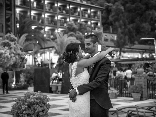 La boda de Raúl y Rosa en Benicàssim/benicasim, Castellón 13