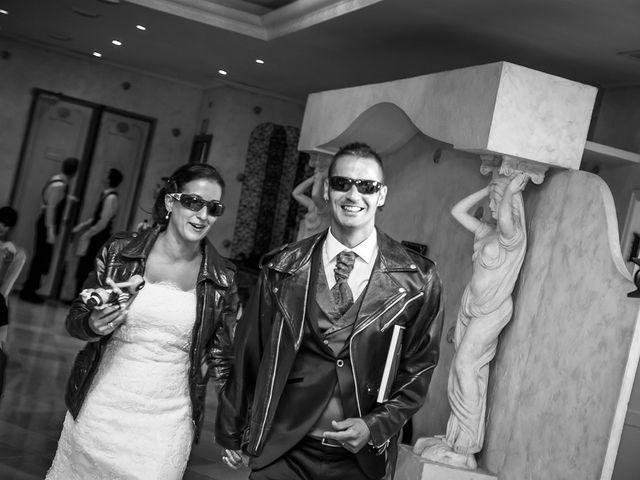 La boda de Raúl y Rosa en Benicàssim/benicasim, Castellón 17