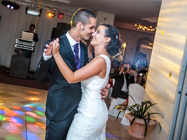 La boda de Raúl y Rosa en Benicàssim/benicasim, Castellón 18