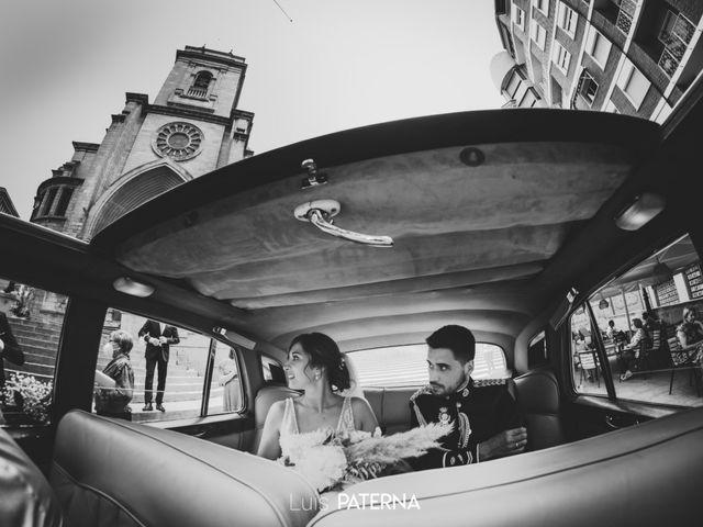 La boda de Jose y Rosa en Albacete, Albacete 1