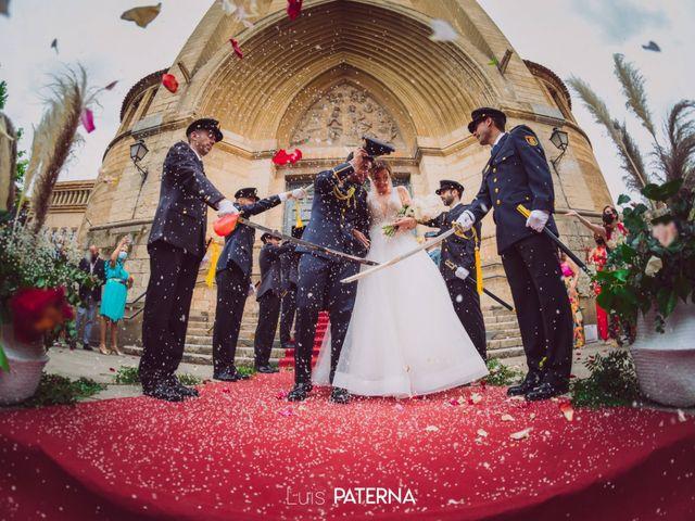 La boda de Jose y Rosa en Albacete, Albacete 2