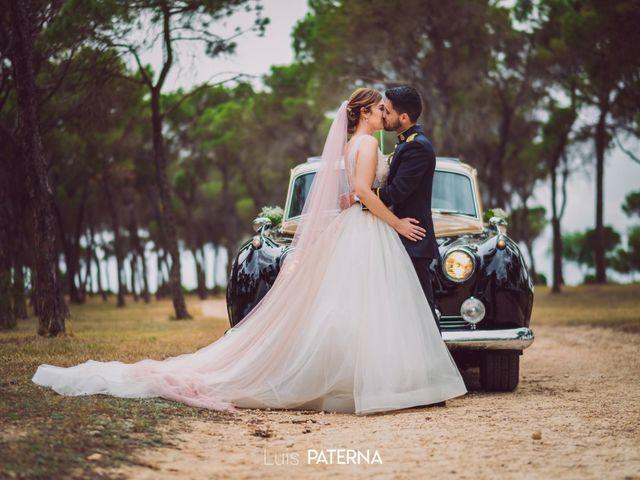 La boda de Jose y Rosa en Albacete, Albacete 4
