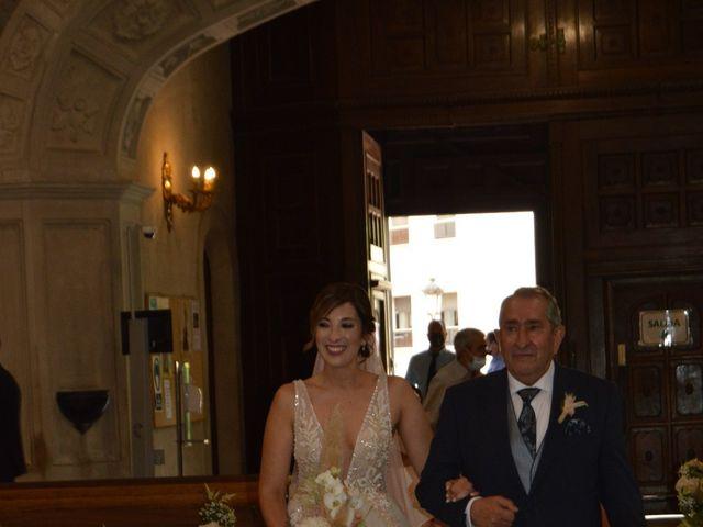 La boda de Jose y Rosa en Albacete, Albacete 5