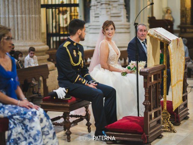 La boda de Jose y Rosa en Albacete, Albacete 6
